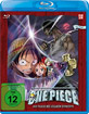 One Piece (5) - Der Fluch des he ... Blu-ray