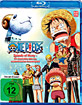 One Piece - Episode of Merry Blu-ray