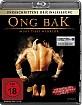 Ong Bak: Muay Thai Warrior (Ungeschnittene Originalfassung) (Blu-ray + UV Copy) Blu-ray