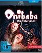 Onibaba - Die Töterinnen Blu-ray