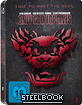 Only God Forgives - Steelbook (Limited Collector's Edition) Blu-ray