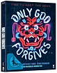 Only God Forgives (Limited Dragon Edition) Blu-ray