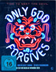 Only God Forgives - Limited Mediabook Edition Blu-ray
