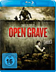 Open Grave (2013) Blu-ray