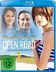 Open Road - Wohin wird der Weg sie führen? Blu-ray