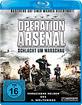 Operation Arsenal - Schlacht um Warschau Blu-ray