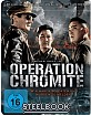 Operation Chromite (Limited Steelbook Edition) Blu-ray
