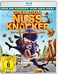 Operation Nussknacker 3D (Blu-ray 3D) Blu-ray