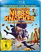 Operation Nussknacker Blu-ray