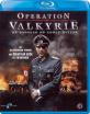 Operation Valkyrie (NL Import) Blu-ray