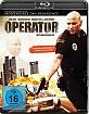 Operator - Wettlauf gegen die Zeit Blu-ray