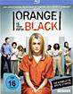 Orange is the New Black - Die komplette erste Staffel Blu-ray