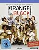 Orange is the New Black - Die komplette zweite Staffel Blu-ray