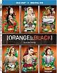 Orange is the New Black: Season Three (UK Import ohne dt. Ton) Blu-ray