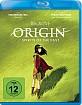 Origin: Spirits Of The Past Blu-ray