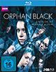 Orphan Black - Staffel Drei Blu-ray