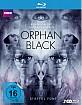 Orphan Black - Staffel Fünf Blu-ray