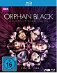 Orphan Black - Staffel Vier Blu-ray