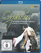 Orpheus (Theatre National de Chaillot 2010) Blu-ray