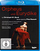 C.W. Gluck - Orpheus & Eurydike (Bausch) Blu-ray