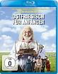 Ostfriesisch für Anfänger Blu-ray