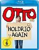 Otto - Holdrio Again (Otto live in Essen) Blu-ray