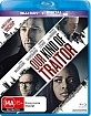 Our Kind of Traitor (Blu-ray + UV Copy) (AU Import ohne dt. Ton) Blu-ray