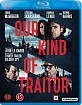 Our Kind of Traitor (FI Import ohne dt. Ton) Blu-ray