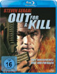 Out for a Kill Blu-ray