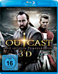 Outcast - Die letzten Tempelritter 3D (Blu-ray 3D) Blu-ray