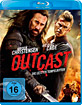 Outcast - Die letzten Tempelritter Blu-ray