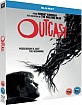 Outcast: The Complete First Season (UK Import ohne dt. Ton) Blu-ray