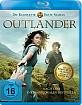Outlander - Die komplette erste Staffel (Blu-ray + UV Copy) Blu-ray