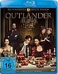 Outlander - Die komplette zweite Staffel (Blu-ray + UV Copy) Blu-ray