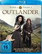 Outlander: Staffel 1 - Vol. 2 (Blu-ray + UV Copy) Blu-ray