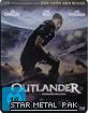 Outlander (2008) - Star Metal Pak Blu-ray