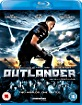 Outlander (2008) (UK Import ohne dt. Ton) Blu-ray