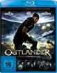 Outlander (2008) - Special Edition Blu-ray