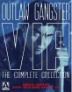 Outlaw: Gangster VIP Collection Dual (Blu-ray + DVD) (US Import ohne dt. Ton) Blu-ray