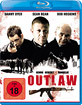 Outlaw:  Genug geredet - handeln! Blu-ray