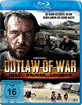 Outlaw of War: Held - Räuber - Legende Blu-ray