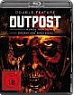 Outpost: Black Sun + Outpost: Operation Spetsnaz (Doppelset) Blu-ray