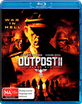 Outpost: Black Sun (AU Import ohne dt. Ton) Blu-ray