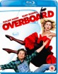 Overboard (UK Import ohne dt. Ton) Blu-ray
