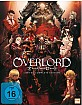 Overlord - Die komplette Serie (Limited Complete Edition) Blu-ray