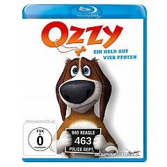 Ozzy - Ein Held auf vier Pfoten Blu-ray