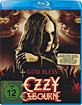 Ozzy Osbourne - God Bless Ozzy Osbourne Blu-ray