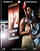 P2 - Schreie im Parkhaus (Limited Mediabook Edition) (Cover A) Blu-ray