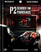 P2 - Schreie im Parkhaus (Limited Mediabook Edition) (Cover B) Blu-ray