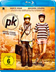 PK - Andere Sterne, Andere Sitten Blu-ray
